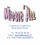 Music-all4610